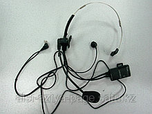Гарнитура HS-51 для  ICOM IC-F11/F22/F3GT/F4GT/4008