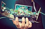 Применяй цифровые технологии – получай налоговые льготы