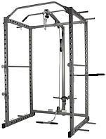 Рама для силового тренажера PowerRack HG-2107 House Fit
