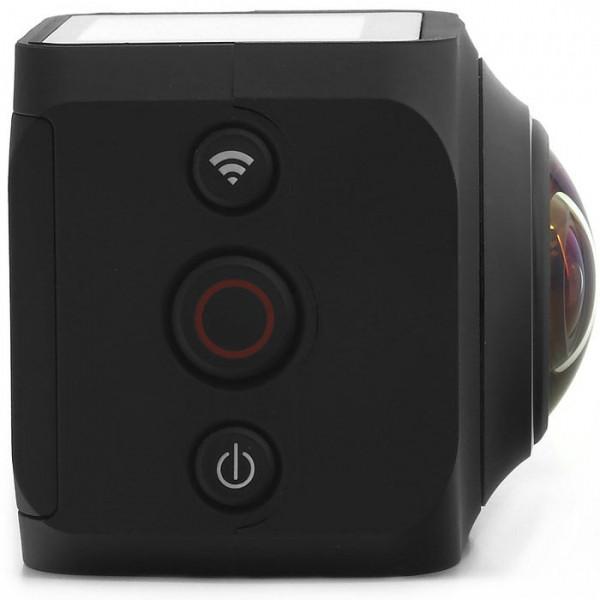 Панорамная экшн камера EKEN R360