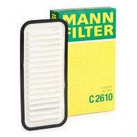 Воздушные фильтр Mann C 2610