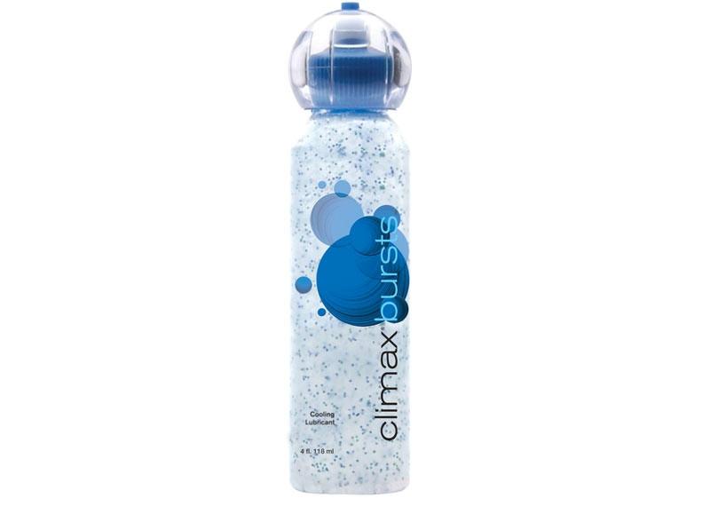 Охлаждающая смазка с пузырьками Climax® Bursts™ Cooling Lubricant, 118 мл.