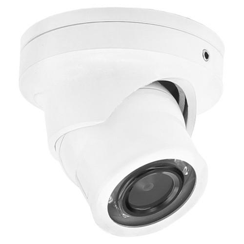 Комплект видеонаблюдения в транспорте NSCR 034 (с 4 камерами на HDD)