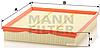 Воздушные фильтр Mann C 27161