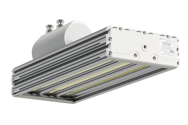 Светодиодный светильник УСС 36 2Ex
