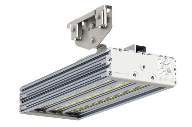 Светодиодный светильник УСС 65 2Ex