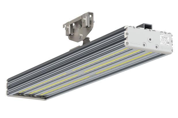 Светодиодный светильник УСС 70 2Ex