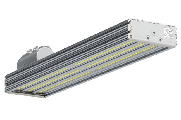 Светодиодный светильник УСС 130 2Ex