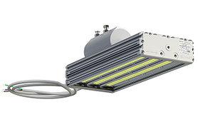 Светодиодный светильник УСС 130 МАГИСТРАЛЬ Ш1-2 2Ex