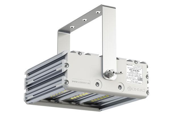 Светодиодный светильник УСС 12 НВ 2Ex