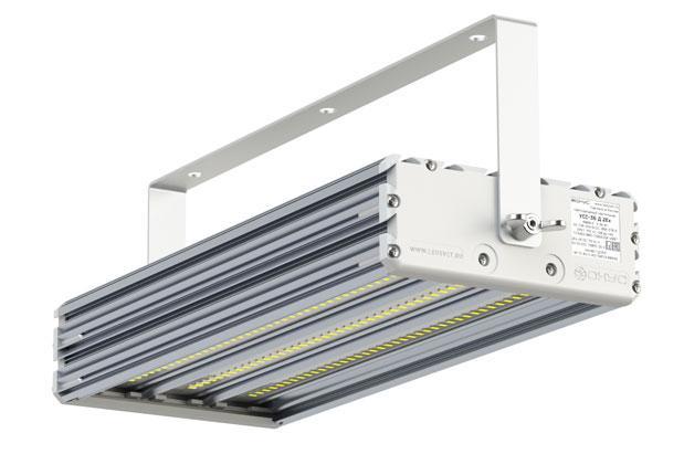 Светодиодный светильник УСС 36 НВ 2Ex