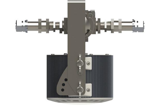 Светодиодный светильник ПСС 15 1Ex ПКК