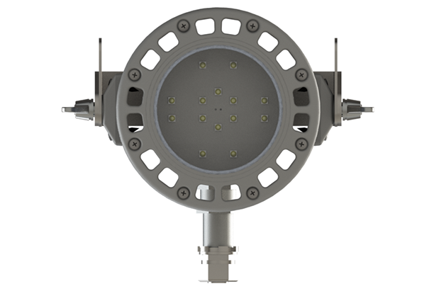 Светодиодный светильник ПСС 50 Д 1Ех