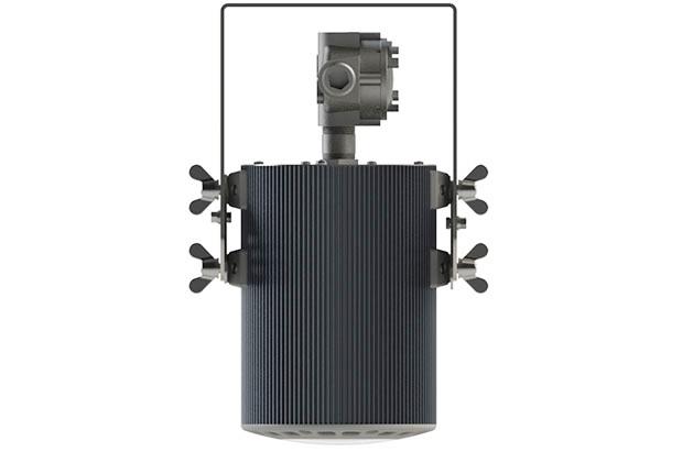 Светодиодный светильник ПСС 70 Д 1Ех ПКК