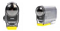 Экшн видеокамера Sony HDR , фото 1