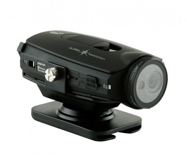 Экшн камера/автомобильный видеорегистратор Zodikam GN-960