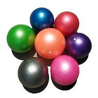 Набор из 6 цветных мячей