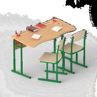Учебная и офисная мебель