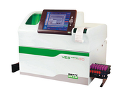 Инновационный автоматический анализатор СОЭ Ves-Matic CUBE 80
