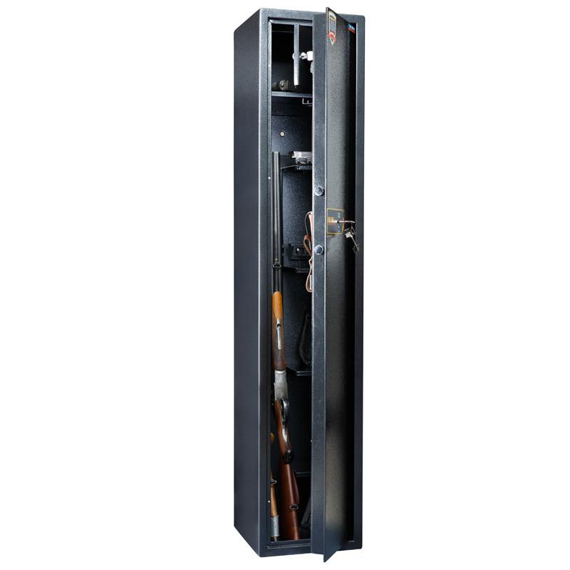 Оружейный сейф Филин KZ 1323 (1300х210х280 мм)