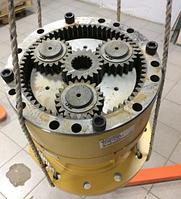Редуктор поворота Hyundai R480LC-9, R520LC-9