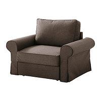 Кресло-кровать  БАККАБРУ / МАРИЕБЮ , фото 1