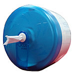 Туалетная бумага центральной вытяжки Jumbo MUREX 12 рулонов* 120м,  (mini jimri), фото 3