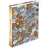 """Альбом для монет OfficeSpace """"Optima"""" 230*270 на кольцах, без листов, ламинированный картон 220184"""