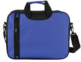 "Конференц-сумка ""Smart"" синяя"