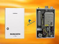 Газовый настенный котел Navien ACE 40