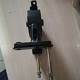 Подушка двигателя задняя (коробки автомат) YARIS 2000-2005, фото 3