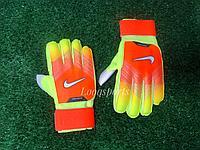 Перчатки вратарские (Футбольные перчатки) Nike