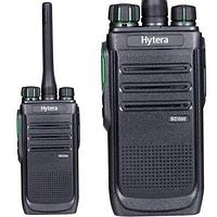 Радиостанция HYTERA BD-505 146-174МГц, 48кан., 5Вт, DMR/Analogue, Li-Ion 1500 мАч, з/у