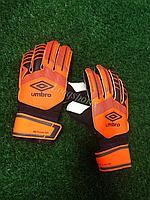 Перчатки вратарские (Футбольные перчатки) Umbro