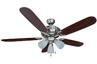 Люстра-вентилятор потолочная