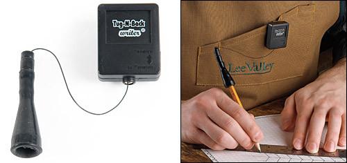 Подвес для карандаша Tug-N-Back Writer