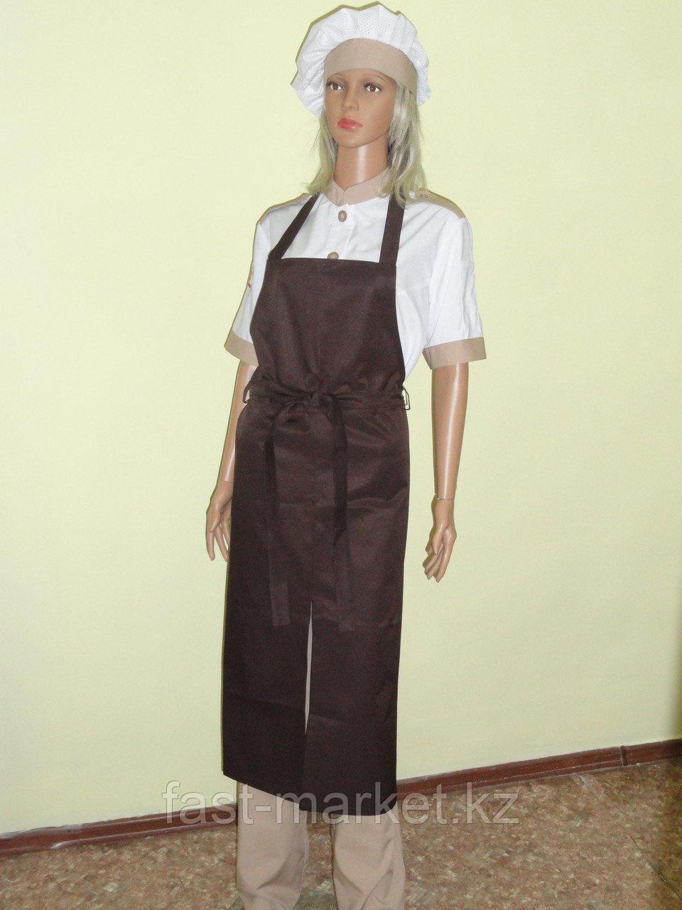 Униформа для продавцов и работников торговли