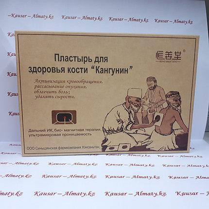 Пластырь для здоровья кости «Кангунин», фото 2