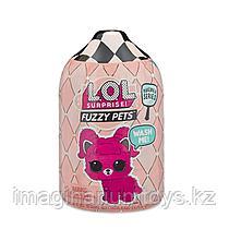 LOL Fuzzy Pets ЛОЛ пушистый питомец 5 серия