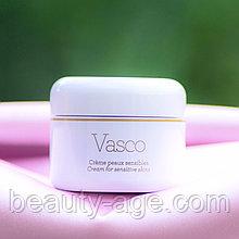Крем для улучшения микроциркуляции и укрепления сосудистой стенки Vasco