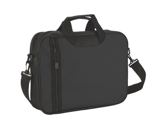 """Конференц-сумка """"Smart"""" черная"""