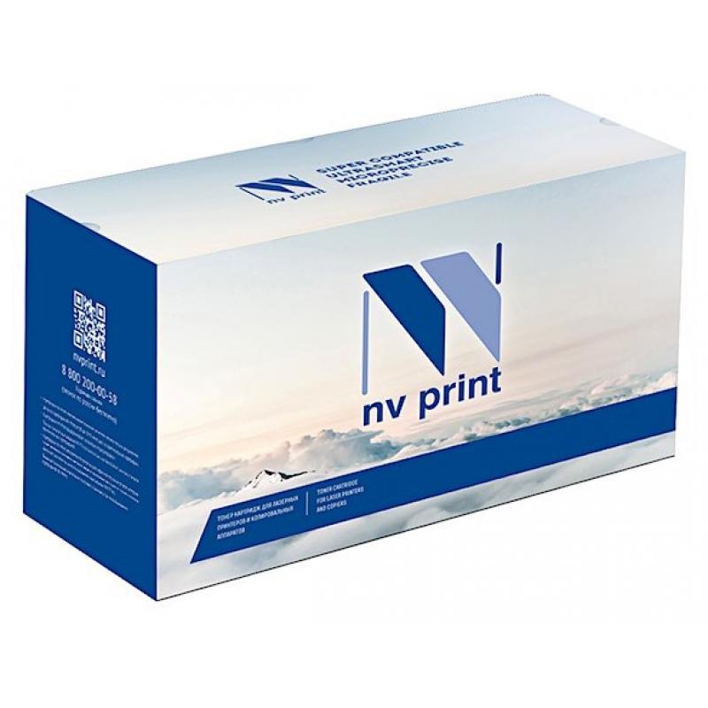 Картридж NVP совместимый HP Q2612A