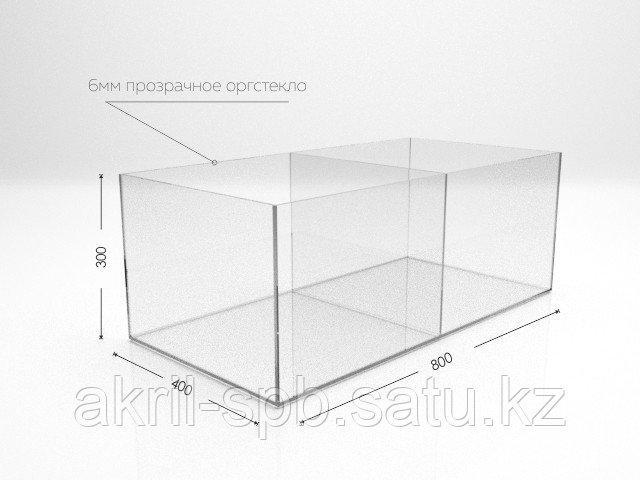 Короб распродажный 800*400*300мм
