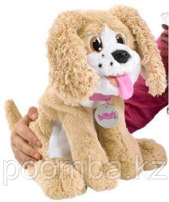 """Интерактивная собака """"Дружок - мой радостный щенок"""""""