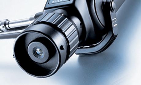 Портативный гистерофиброскоп Pentax FНY-15RBS (фиброгистероскоп)