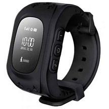 Умные часы для детей с GPS-трекером Smart Baby Watch Q50 (Салатовый), фото 2