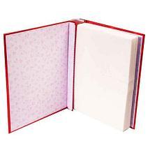 Набор из двух фотоальбомов в твёрдом боксе MICKEY MOUSE [320 фото 10х15] (Красный), фото 3