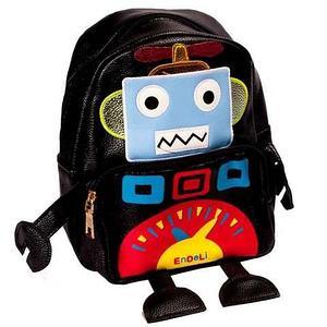 Рюкзак детский для мальчиков «Робот» EnDeLi