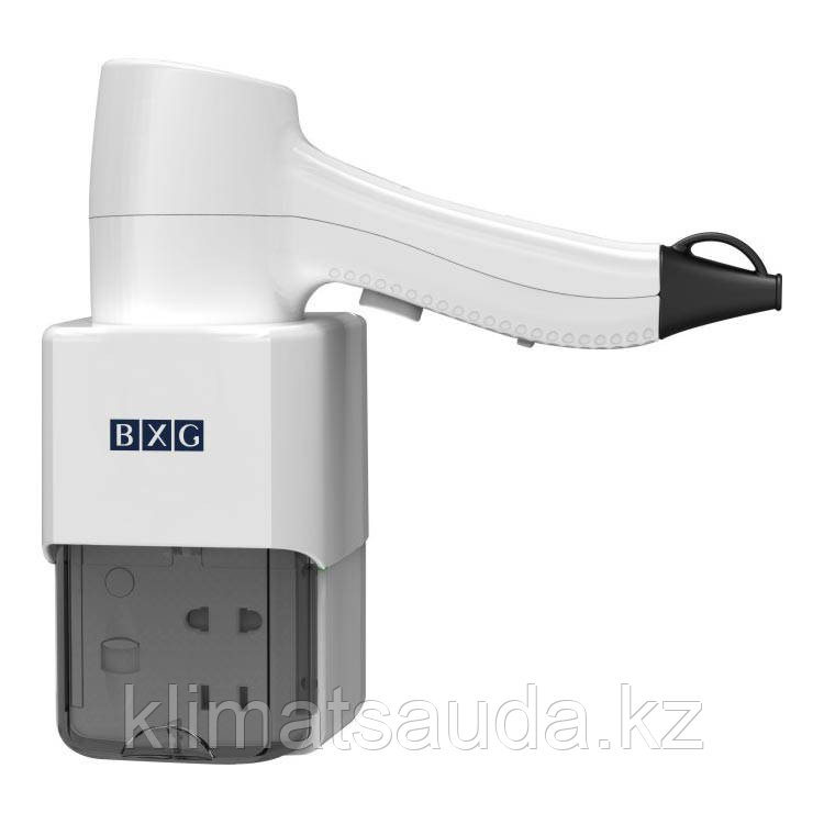 Фен настенный BXG-1200 H6
