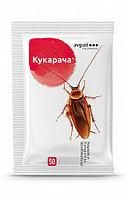 Кукарача 50 гр. (от тараканов, чешуйниц и мокриц) Avgust